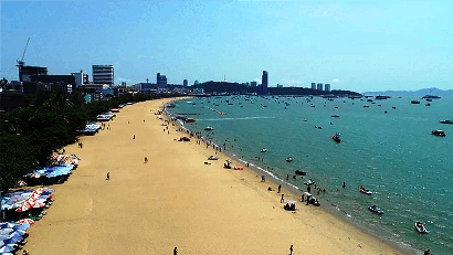 Latest News from Thailand and Pattaya July 18th