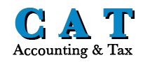 CAT Accounting & Tax Services @ CAT Accounting & Tax